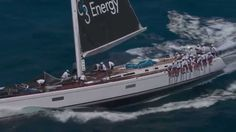 Rolex Swan Cup Caribbean 2015 -  Day 1 Highlights