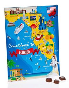A different way to count down to your WDW holiday – Main Street U. Cape Coral Florida, Miami Florida, Florida Holiday, Disney Planning, Florida Keys, Main Street, Walt Disney World, Counting, Countdown Ideas