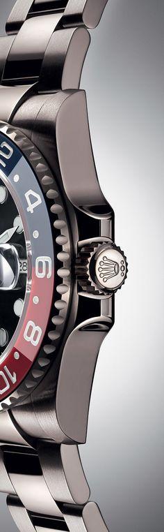 Rolex GMT - Sunseeker