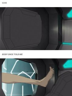 Lance... << Wasn't that Keith's foot