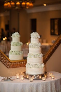 Cake Wedding Photography At The Casa Monica Hotel In St Augustine Florida
