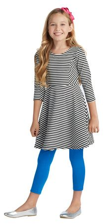 Stripe Play Outfit [Pin to Win 5 New Outfits to FabKids!] Re-pin your favorite outfits & go to our entry form for a chance to win:  https://www.facebook.com/LoveFabKids/app_588198187877399 #fabkids
