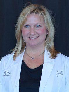 Kelly Jeub, Aesthetician at Juel Salon