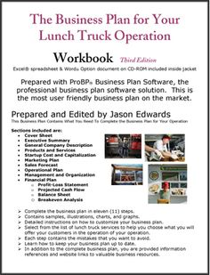 Food business plan template sample food truck business plan 7 food food truck business plan template the free website templates food food truck business plan template wajeb Image collections