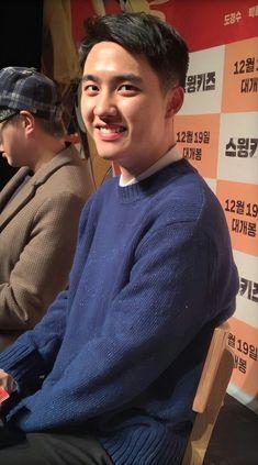 Exo Korean, Korean Men, Kyungsoo, Chansoo, Normal Person, Exo Do, Exo Ot12, Do Kyung Soo, Exo Memes
