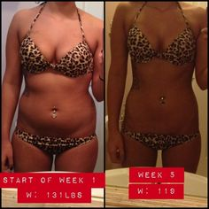 This girls blog is extrememly helpful, I encourage anyone trying to lose weight to try this!