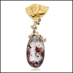 Jewelry by Linda Kindler Priest