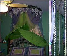 pixie hollow girls fairy bedrooms-pixie hollow girls fairy bedrooms