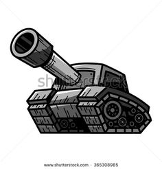 stock-vector-cartoon-army-tank-365308985.jpg (450×470)