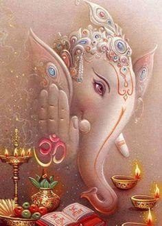 Om Ganesh , May the God Bless All… Luv & Prayers R.Krishna Photo of lord Ganesha [url= ] Shiva, Krishna, Sri Ganesh, Ganesha Art, Lord Ganesha, Ganesha Pictures, Ganesh Images, Jing Y Jang, Ganesh Wallpaper