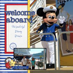 """DCL """"MISC"""" LAYOUTS - Page 10 - MouseScrappers.com"""