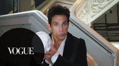 Vogue Asks Derek Zoolander 73 Questions