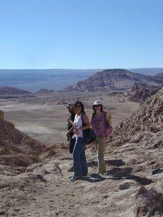Valle de la Luna, San Pedro de Atacama,  Chile. Chile, Grand Canyon, Nature, Travel, Places, Naturaleza, Viajes, Destinations, Grand Canyon National Park