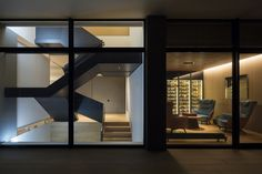 Gallery of The Clearwater House / Seshimo Architects + Peter Hahn Associates - 9