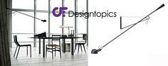 Aanbieding Flos 265 zwart te koop, Designtopics - Design verlichting & lamp Webshop