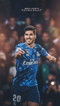 the future of real Madrid is in safe hands Asensio Real Madrid Cristiano Ronaldo, Cristiano Ronaldo 7, Ronaldo Soccer, Real Madrid Manchester United, Equipe Real Madrid, Santiago Bernabeu, Real Madrid Players, Milan, Man Of The Match
