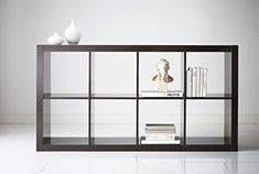 EXPEDIT Shelving unit, high gloss gray $89.99 Article Number: 101.964.31
