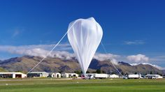 NASA Launches a Balloon to Orbit the Earth and Study Space http://futurism.com/nasa-launches-a-balloon-to-orbit-the-earth-and-study-space/?utm_campaign=coschedule&utm_source=pinterest&utm_medium=Futurism&utm_content=NASA%20Launches%20a%20Balloon%20to%20Orbit%20the%20Earth%20and%20Study%20Space