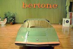 I modelli della carrozzeria Bertone - Il Sole 24 ORE #alfaromeocarabo