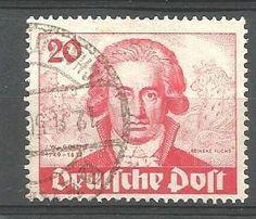 B E R L I N - MICHEL nr 62 - (4333) oppføring i Tyskland & koloniene,Europa,Frimerker kategorien på eBid Norge  http://skandinavian-stamps.ebid.net/