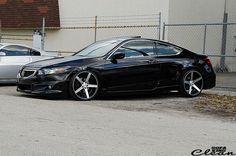 Accord on Vossen's Honda Accord Coupe, 2017 Honda Accord, Civic Coupe, 2006 Acura, Acura Tl, Mercedes Benz, Civic Eg, Honda City, Car Mods