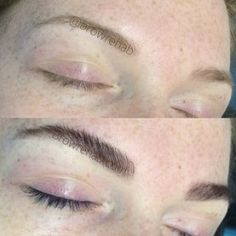 What a transformation! eyelash tinting will make your eyes stand out ...