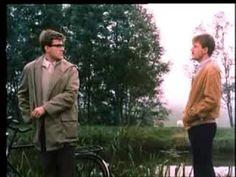 De verfilming van Een vlucht regenwulpen uit 1981