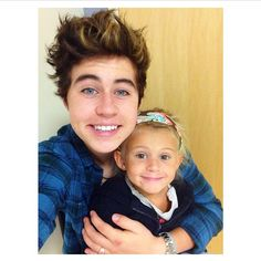 Nash and Skylyn