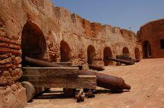 alkasabah de kenitra morocco