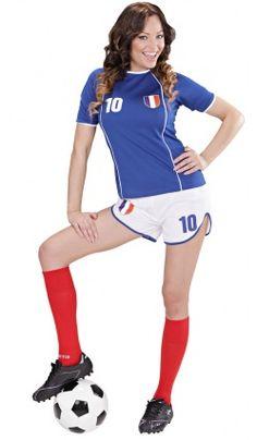 1000 images about accessoires supporters coupe du monde on pinterest brazil ballon d 39 or and - Deguisement en o ...