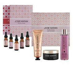 It's the gift that keeps on giving! @Josie Maran Cosmetics #GiftIdeas