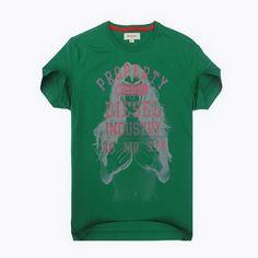 cheap ralph lauren online Diesel Casual Short Sleeve T-shirt Green http://