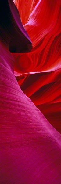 Canyon Spirit - Antelope Canyon, Arizona   © 2011 Peter Lik Fine Art Photography