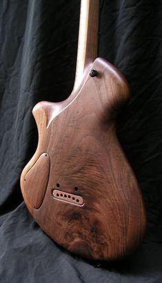 Proteus, by William Jeffrey Jones  Beautiful back sculpting