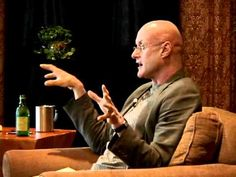 Ken Wilber: Recipe for the Human Psyche Part 1. States, Stages & Bodies