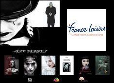 La trilogie d'Éden Lointain et autres ouvrages de Jeff Bergey, disponibles chez France Loisirs Suisse.