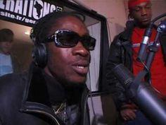 Bounty Killer Sickest Reggae Freestyle Ever