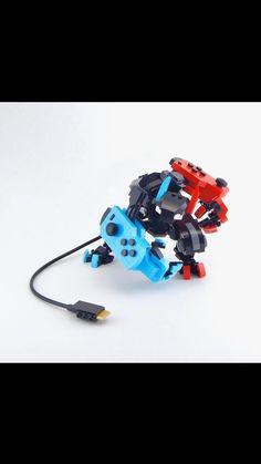 Robot Concept Art, Armors, Legos, Gundam, Nintendo, Geek Stuff, Manga, Cool Stuff, Toys