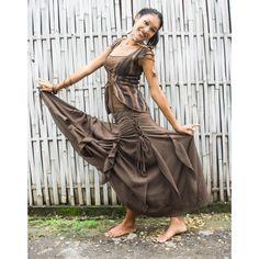 Einzigartige Goa Kleidung, Elfen, Tribal Streetwear and Psytrance Mode von Fraggletribe - Tribal Streetwear.com