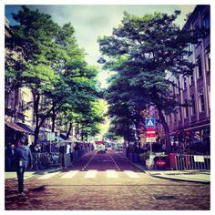 Wereld van Witte de With - Rotterdam