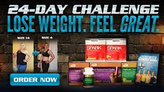Great place to jump start a healthy lifestyle!   Be determined and meet your goals with Advocare!