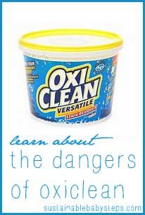 I had always heard Oxi-Clean was eco-friendly so decided to do some digging. It turns out the answer is not clear cut and there could be some very real environmental and health issues associated with OxiClean. Check out this link to learn more. Eco Friendly Cleaning Products, Homemade Cleaning Products, Natural Cleaning Products, Household Products, Diy Products, Liquid Laundry Detergent, Liquid Soap, Soap Nuts, Washing Soda