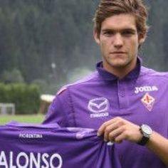 Fiorentina ecco i tempi di recupero di Alonso L'esterno della Fiorentina Marcos Alonso uscito malconcio dalla trasferta di Napoli in cui i toscani hanno perso per 2-1 salterà...