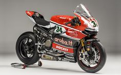 2015 Ducati Panigale R Racebike - Overview, Photos and More..