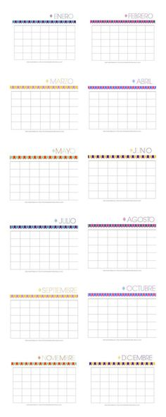 Pinterest - college ruled lined paper template