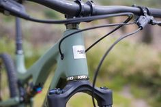 Celebrating 40 Years of Chris King with the Limited Edition Santa Cruz 5010 - Mountain Bikes Feature Stories - Vital MTB Mountian Bike, 40 Years, Hunter Boots, Mtb, Mountain Biking, Rubber Rain Boots, Celebrities, Bicycles, Celebs