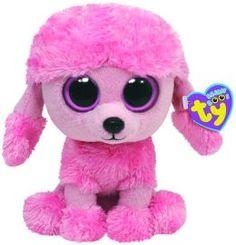 Ty Beanie Boos Plush - Princess poodle. Barnes  Noble. $6.95.