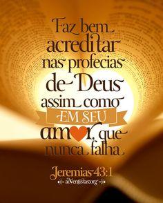 Jeremias 43:1