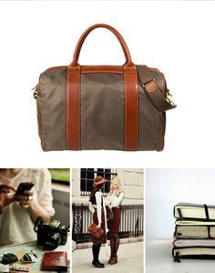 La borsa da viaggio Felisi 20288 è quello di cui un blogger ha bisogno per la settimana della moda di Milano. #milanomodadonna #mfw2015 #felisibagsandbelts Felisi 20288 travel bag is really what a blogger needs for Milan fashion week.