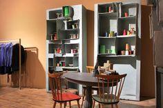 Bread & Butter Berlin 2012 – SANDWICH_ showroom by Matte & Ijm Studio
